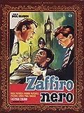 Zaffiro Nero [Italian Edition]