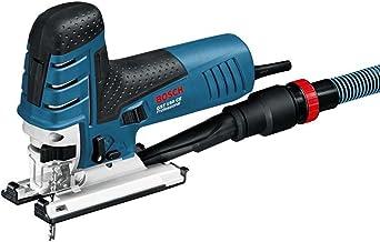 Bosch GST150CE2 - Sierra eléctrica (780 vatios, tamaño: 150mm)