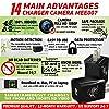 Spy Camera Charger - Hidden Camera - Premium Pack - Mini Spy Camera 1080p - USB Charger Camera - Hidden Spy Camera - Hidden Nanny Cam - Hidden Spy Cam - Hidden Cam - Surveillance Camera Full HD #1