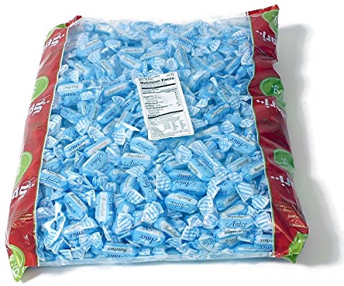 Sperlari Caramelle all' Anice Bulk Bag - 6.6 Pound