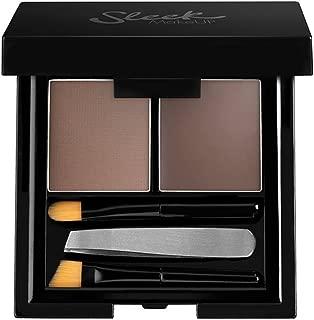 Sleek Make Up Brow Kit (818 Dark)
