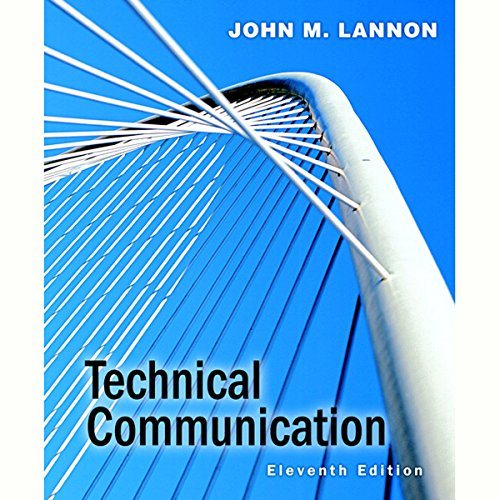 VangoNotes for Technical Communication, 11/e audiobook cover art