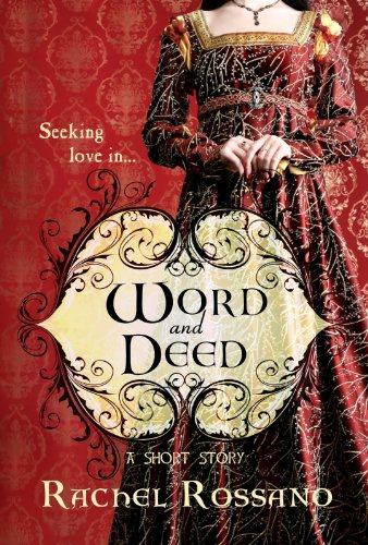 Book: Word and Deed by Rachel Rossano