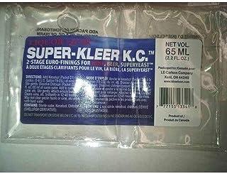Liquor Quik 1 X Super-Kleer KC Finings, SK-KCx1