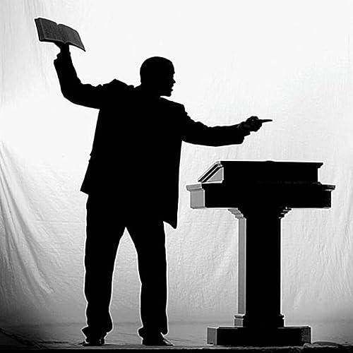 Image result for Preacher man