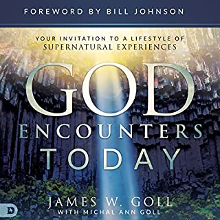God Encounters Today cover art