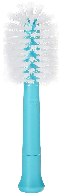 Vulli - MII - Sophie la Girafe 2-in-1 Baby Bottle Cleaning Brush