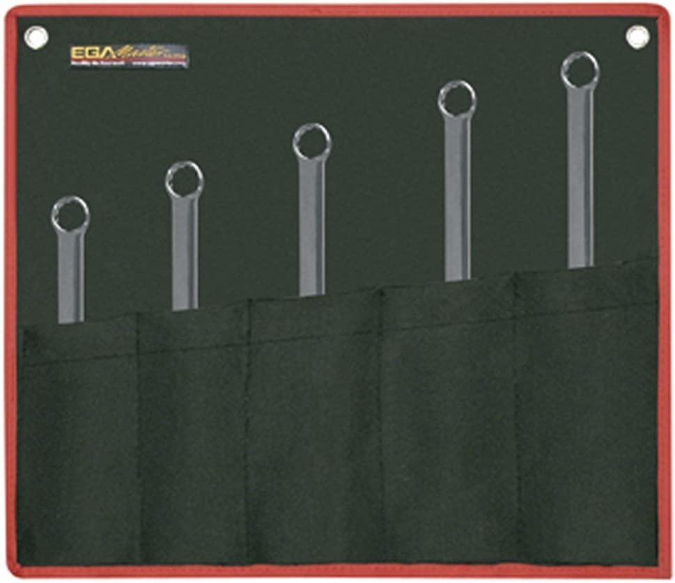 Ega Max 61% OFF Master SET OF 5 SLIM FLAT DOUBLE 32