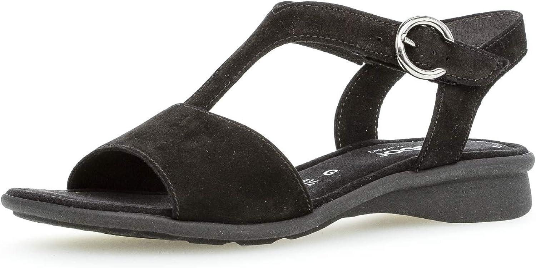 Gabor Damen Riemchensandale 26.062, Frauen Sandalette,Sommerschuh,bequem    Kaufen Sie online