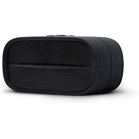 atune analog Speaker Bluetooth Speakers Portable Mini Wireless Louder Volume Rechargeable Dynamic Deep Bass Crystal