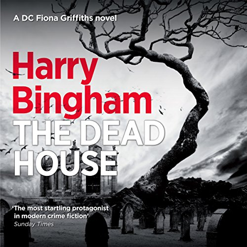 Couverture de The Dead House