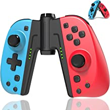 TUTUO Wireless Controller for Nintendo Switch/Switch Lite,Bluetooth Switch Joycon Can Replace Joy-Con Controller Replaceme... photo
