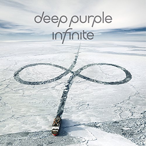 deep purple album 2017