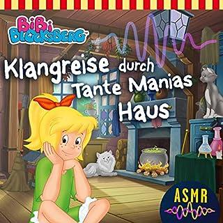 Klangreise durch Tante Manias Haus Titelbild