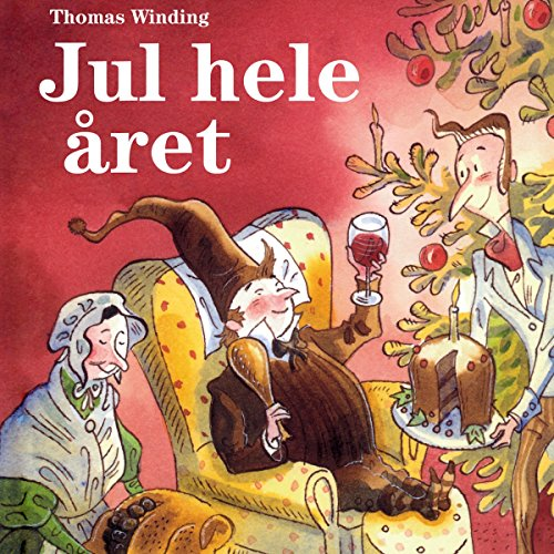 Jul hele året cover art