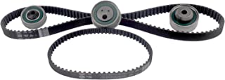 ACDelco TCK332 Professional Timing Belt Kit with Idler Pulley, 2 Belts, and 2 Tensioners