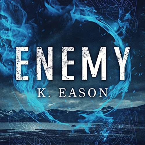 Enemy audiobook cover art