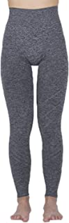 Dawwoti Active Leggings for Women Slimming Running Pants Butt Lifting Active Pants