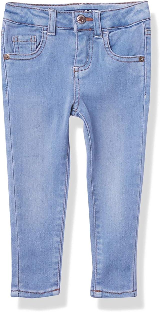 GUESS Girls' Big Stretch Denim Fit Pocket Al sold out. 5 Opening large release sale Jean Skinny