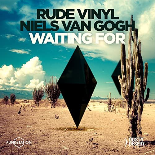 Rude Vinyl & Niels Van Gogh