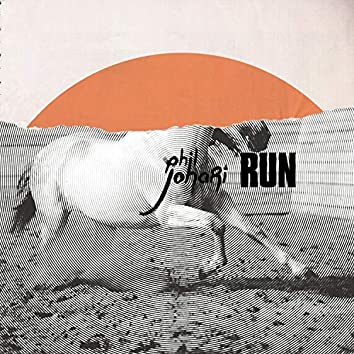 Run (feat. Mark Lettieri)