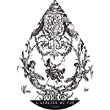 L'Atelier du Vin 095333-6 - Stop'gouttes - Verseurs-aérateurs Souples Toile de Jouy