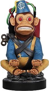 Exquisite Gaming - Exquisite Gaming - Cable guy Monkey Bomb, soporte de sujeción y carga para mando de consola y/o smartph...
