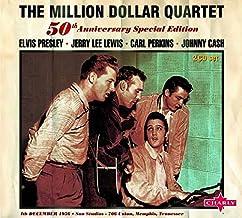 The Million Dollar Quartet: 50th Anniversary
