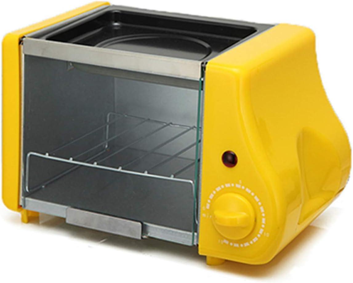 KAUTO Oven Solo Horno de microondas con Interior esmaltado Silver Tact Horno eléctrico Individual Empotrado - Estufa de Horno halógena de convección Premium de Acero Inoxidable