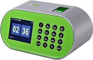biometric finger attendance system