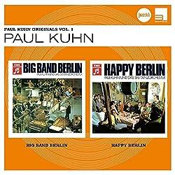 Paul Kuhn Originals Vol.1 [Import]