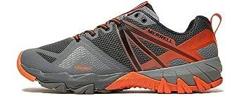 4e369037765 Merrell Mens MQM Flex Gore-Tex Waterproof Hybrid Walking Shoes