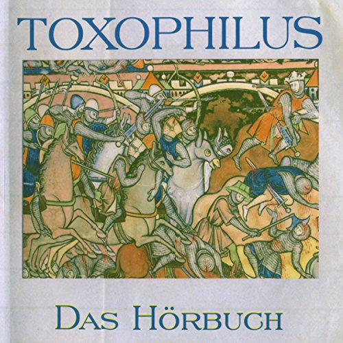Toxophilus cover art