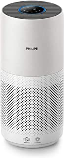 PHILIPS Air Purifier 2000I with App Control, Removes Up To 99.9 percent Of Allergens, Alexa Compatible, Cadr 330Mcube, H, ...