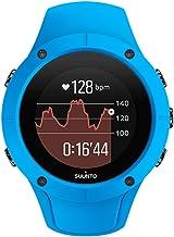 Suunto Spartan Trainer Wrist HR Multisport GPS Watch (Blue)
