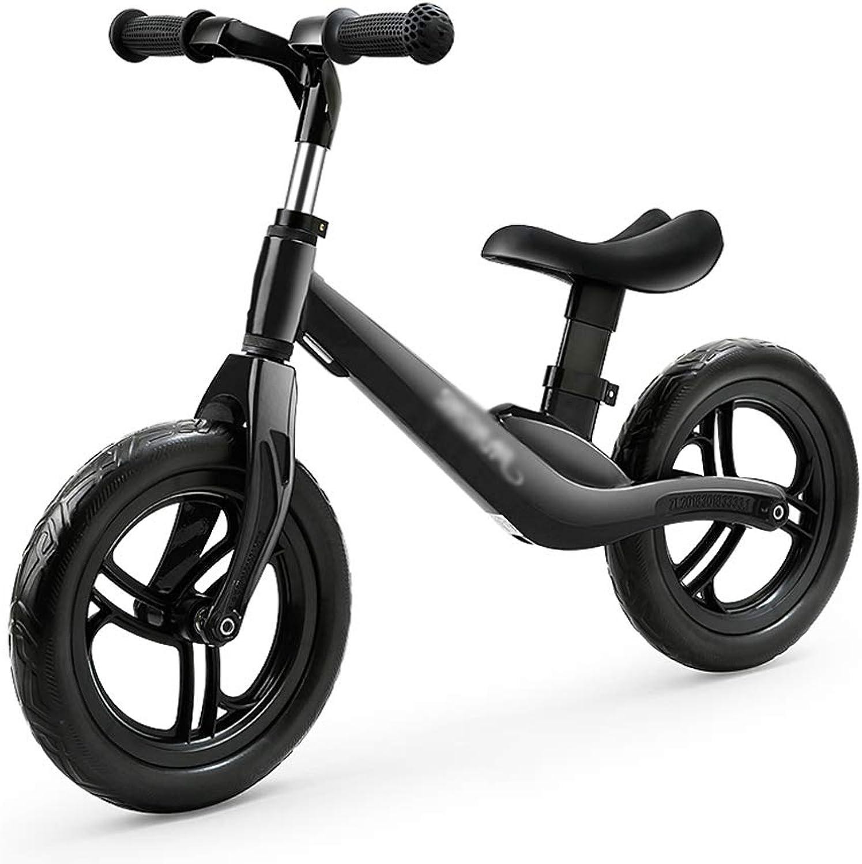 Con precio barato para obtener la mejor marca. Bicicletas sin pedales Bicicleta de Equilibrio Equilibrio Equilibrio para Niños, manillares Ajustables Asiento Ligero, sin Pedal de Bicicleta de Entrenamiento  70% de descuento