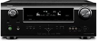 Denon AVR-891 7.1 Channel 135W AV 1.4 3D-Ready Receiver - Black
