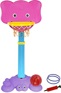 Best basketball hoop for toddlers target Reviews