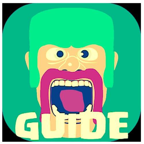 Guide forClashOfClansMaps