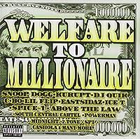 Welfare to Millionaire
