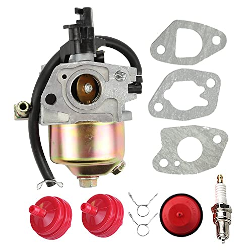 Carburetor Carb for Troy-Bilt Squall 2100 208cc 21/'/'Single-Stage Gas Snow Blower