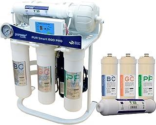 PUR Smart 800 PRO Système d'osmose inverse sans balais + filtre de rechange