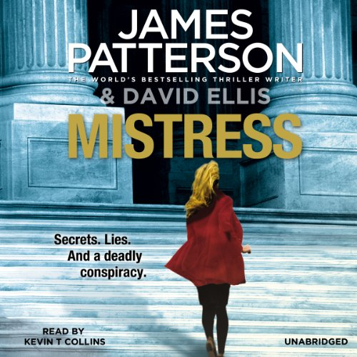 Mistress audiobook cover art