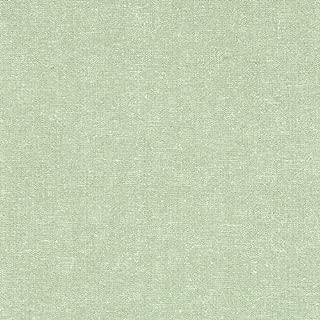 Robert Kaufman 0476435 Essex Yarn Dyed Linen Fabric by The Yard, Seafoam