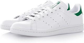 adidas(アディダス) スタンスミス M20324 Running White/Fairway(ホワイト×グリーン) 28.0cm