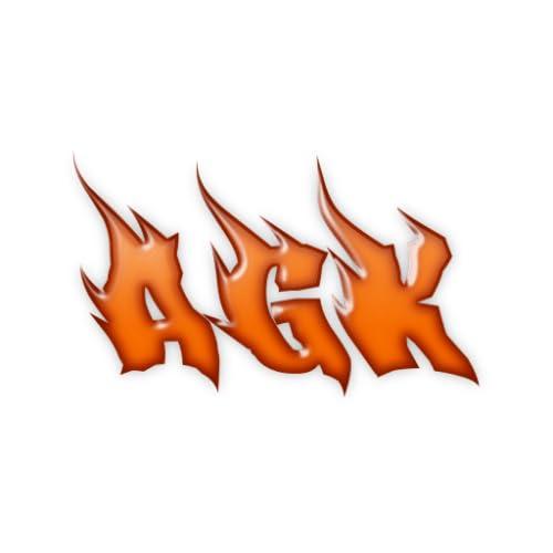 AGK Launcher