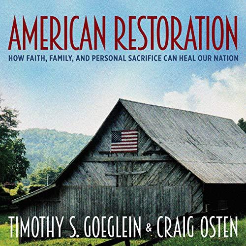 American Restoration Titelbild