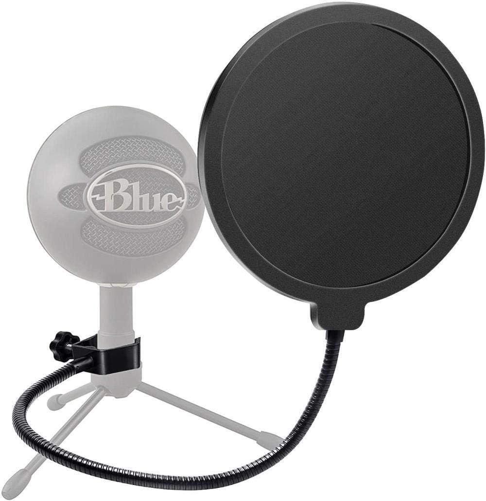 E22 Max 80% OFF ZLZ- New item Microphone Condenser Double-Layer