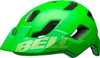 Bell Stoker Helmet Matte Kryptonite/Gunmetal L