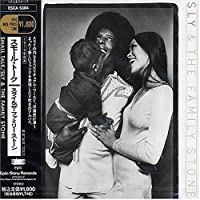 Small Talk by Sly & the Family Stone (1991-09-01)